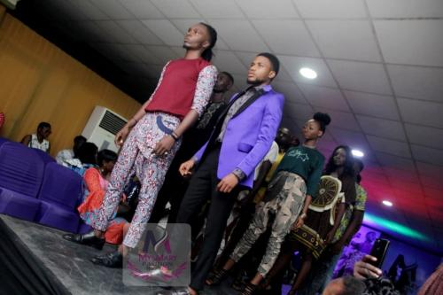 Mykmary Fashion Show 126 2019