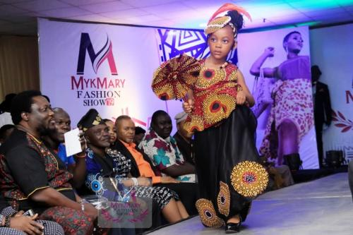 Mykmary Fashion Show 66 2019