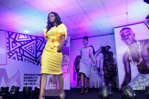 Mykmary Fashion Show 75 2019